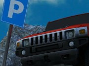 Offroad Parking thumbnail
