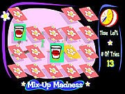 Mix-up Madness thumbnail