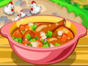 Cook Chicken soup BBL thumbnail