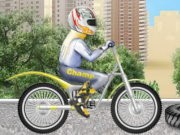 Thumbnail of Freestyle Moto Racer