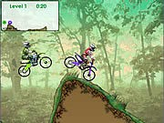 Thumbnail of Dirt Bike Championship