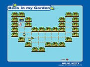 Thumbnail of Hello Kitty: Bees In My Garden