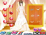Thumbnail of Being Charming Bride