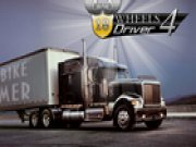 Thumbnail of 18 Wheels Driver 4