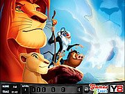 Thumbnail of The Lion King - Numbers Hunt