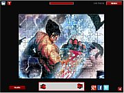 Street Fighter Jigsaw thumbnail