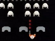 Thumbnail of Lego Starwars Space Invaders