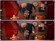 Thumbnail of Despicable Me 2 - Spot the Difference