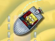 Thumbnail of Spongebob Parking Game