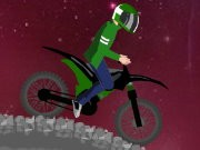 Thumbnail of Ben 10 Speed Ride