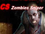 Thumbnail of CS Zombies sniper