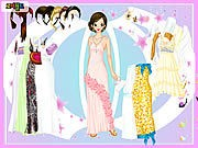 Ball Gown Dress up thumbnail