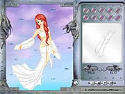 Thumbnail of Sea Fairy Dressup