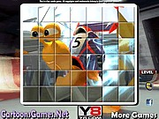 Thumbnail of Turbo Spin Puzzle