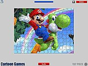 Thumbnail of Super Mario Jigsaw