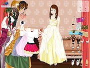 Thumbnail of Elegant Fashion Dress Up