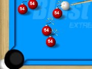 Thumbnail of Extreme Blast Billiards 6