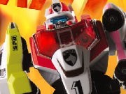 Thumbnail of Power Rangers Megazord Fire Storm