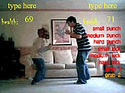 Thumbnail of Living Room Fight