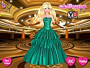 Thumbnail of Charming Barbie Princess Makeover