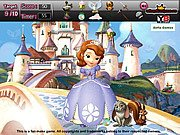 Thumbnail of Sofia The First Hidden Objects