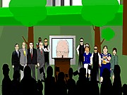 Thumbnail of The George Bush Show 5