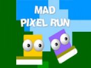 Thumbnail of Mad Pixel Run