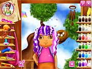 Thumbnail of Dora Real Haircuts