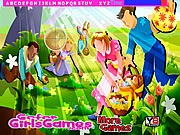 Thumbnail of Easter Fun Hidden Letters