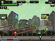 Thumbnail of Ben10 Extreme Stunts