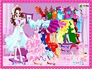 Dancing Girl Dress Up thumbnail