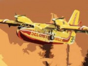 Thumbnail of Sky Fire Fighter