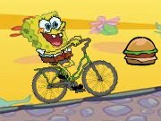Spongebob Bike Ride thumbnail