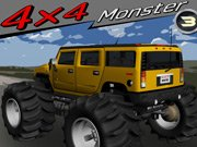 Thumbnail of 4x4 Monster 3