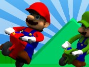 Thumbnail of Mario Mini Moto