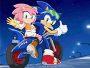 Thumbnail of Sonic Thunder Ride