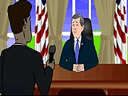 Thumbnail of The George Bush Show 6
