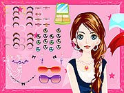 Thumbnail of Girl Makeover 26