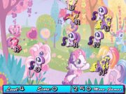 Thumbnail of My Little Pony Typing