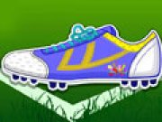 Thumbnail of Decorate My Football Shoes