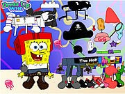 Spongebob Dress Up thumbnail