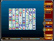 Thumbnail of Mahjong Connect Magic