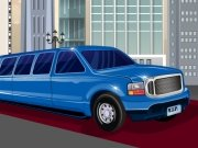 Thumbnail of VIP Limo Ride