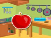 Thumbnail of Finding Sweet Apples