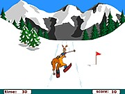 Alpine Skiing: SQRL Style thumbnail