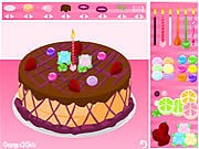 Decorate Cake thumbnail