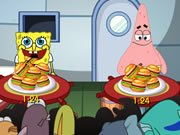 Thumbnail of Spongebob Love Hamburger
