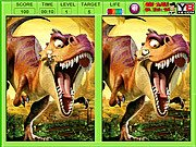 Thumbnail of Ice Age Dawn Of The Dinosaurs Differences