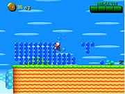 Thumbnail of Super Mario Bros Flash