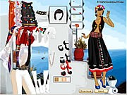 Thumbnail of Folk Fashion Greece